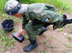 Лазертаг с использованием дополнительного оборудования